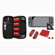 Switch Starter Kit Mario Icon Edition