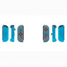 Switch Joy-Con Armor Guards - Assorted