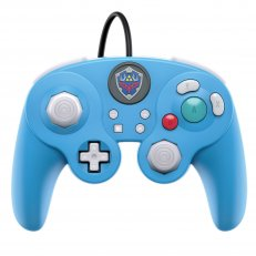 Wired Fight Pad Pro for Nintendo Switch - Link Edition