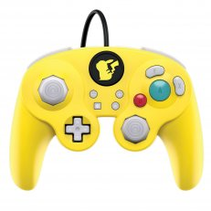 Wired Fight Pad Pro for Nintendo Switch - Pikachu Edition