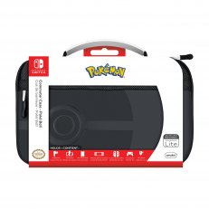 Switch and Switch Lite Commuter Case - Pokebal Elite Edition
