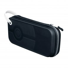 Switch/Switch Lite Deluxe Travel Case - Pokeball Elite Ed