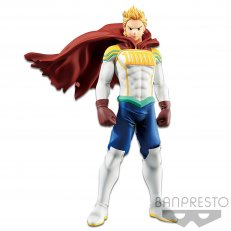 My Hero Academia Age of Heroes - Lemillion Figure