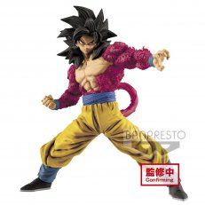 Dragon Ball GT Full Scratch Super Saiyan4 Son Goku Figure