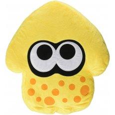 Splatoon 2 Cushion Sun Yellow