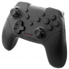 Wireless Core Controller for Nintendo Switch - Black