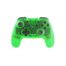 Wireless Core Controller for Nintendo Switch - Green