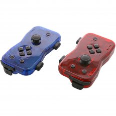 Dualies for Nintendo Switch - Red/Blue