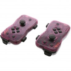 Dualies for Nintendo Switch - Purple/White