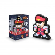 Pixel Pals Street Fighter Bison