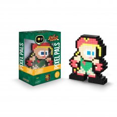 Pixel Pals Street Fighter Cammy