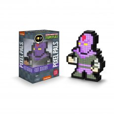 Pixel Pals Teenage Mutant Ninja Turtles - Foot Soldier