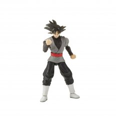 Dragon Ball Super - Dragon Stars - Goku Black Figure 6.5""