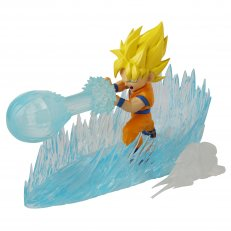 Dragon Ball Super - Final Blast - Super Saiyan Goku Figure