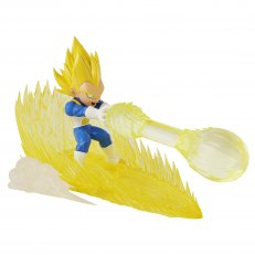 Dragon Ball Super - Final Blast - Super Saiyan Vegeta Figure