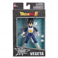 "DB Super-Dragon Stars - Vegeta - Version 2 Figure 6.5"""