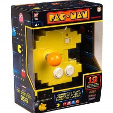 Pac-Man Connect-N-Play - 12 Classic Arcade Games