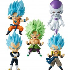 Chibi Masters: Dragon Ball Super 12PC PDQ