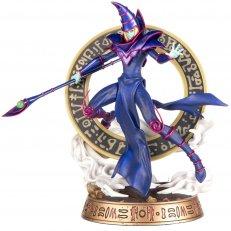 F4F Yu-Gi-Oh! Dark Magician Status - Blue Variant