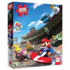 """Super Mario """"Mario Kart"""" Puzzle - 1000pc"""