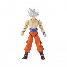 "DB Super - Dragon Stars Ultra Instinct Goku  6.5"" Figure"