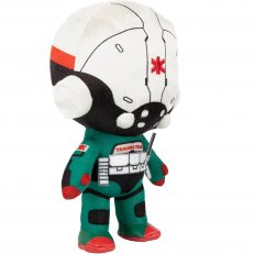 Cyberpunk 2077 Trauma Team Security Specialist Plush