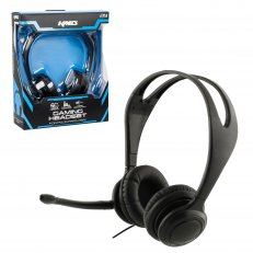 PS4 Wired Live Chat Headset