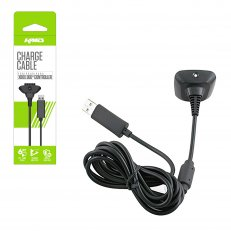 Xbox 360 Charge Cable