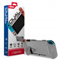 KMD Dual Game Grip Case for Switch