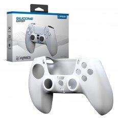 Silicone Grip for DualSense PS5 Controller - White