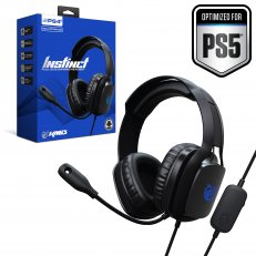 KMD Instinct Deluxe Gaming Headset -  for PS4/PS5