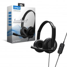 KMD Instinct Gaming Headset - Core Edition for PS4®