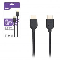 Universal HDMI to HDMI Cable