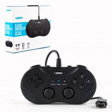 Wii U Classic Wired Controller - Black