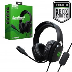 KMD Instinct Deluxe Gaming Headset for Xbox One / Series X