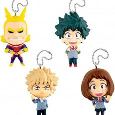 My Hero Academia Danglers - Blind Box - 12-PC PDQ