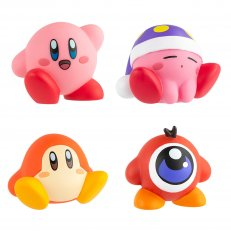 Kirby Mascot Figures - Blind Box - 12-PC Impulse PDQ