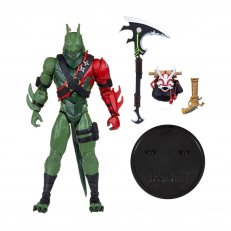 """Fornite - Hybrid Stage 3 7"""" Deluxe Figure"""