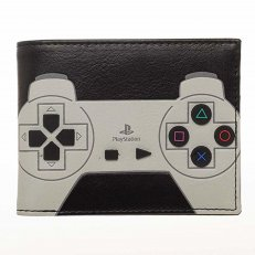 Playstation Bi-Fold With 3D Rubber Buttons