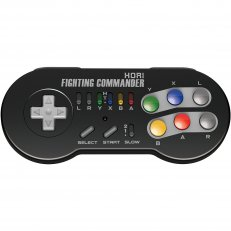 SNES Classic Wireless Fighting Commander