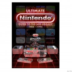 Ultimate Nintendo: Guide to the NES Library Special Edition
