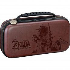 Switch Lite Zelda: Breath of the Wild Deluxe Travel Case