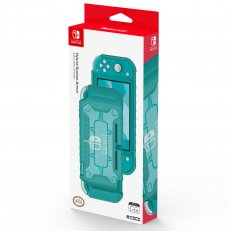 Hori Switch Lite Hybrid System Armor -  Turquoise
