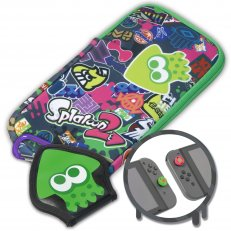 Switch Splatoon 2 Splat Pack