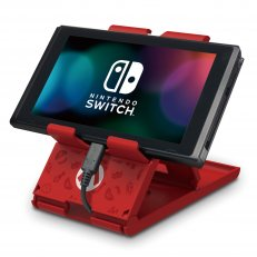Switch Compact Playstand Mario Edition