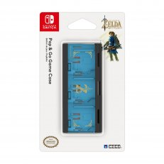 Switch Pop & Lock Game Case - Zelda Edition