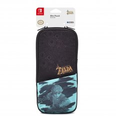 Hori Switch Slim Pouch - Zelda BOTW