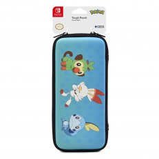 Hori Switch Tough Pouch Case - Pokemon Sword & Shield
