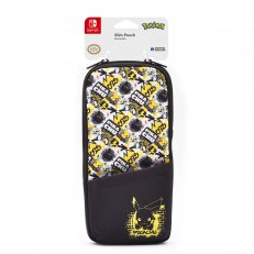 Hori Switch Slim Pouch - Pikachu