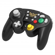 Switch Battle Pad Wireless Controller - Zelda